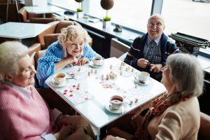 How Select Aged Care Provider For Loved Ones