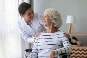 What Benefits Aged Care Facilities