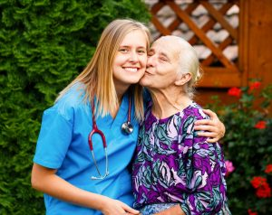 What Residential Aged Care Really Like