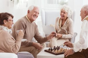What Residential Aged Care Really Like 1