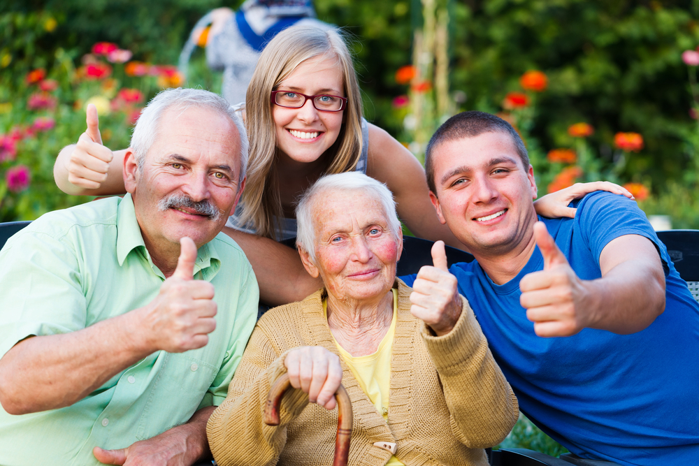Residential Aged Care Really Like
