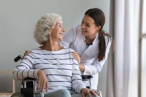 What's Difference Between Retirement Village And Aged Care Facilities