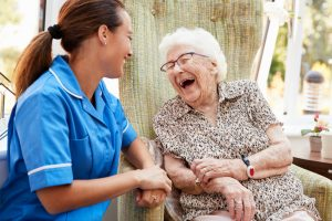 Different Types Respite Care