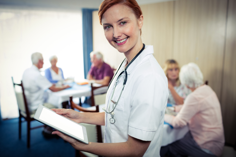 Guide Residential Aged Care Services