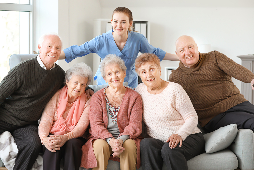 Who Eligible For Aged Care Facilities
