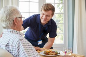 How Does Aged Care Work